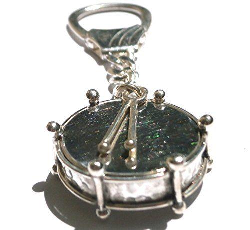 Silver Drum Keychain, Snare Drum keychain, Solid sterling... https://www.amazon.com/dp/B073QSL2QX/ref=cm_sw_r_pi_dp_U_x_WbzmAbH65ZAMS