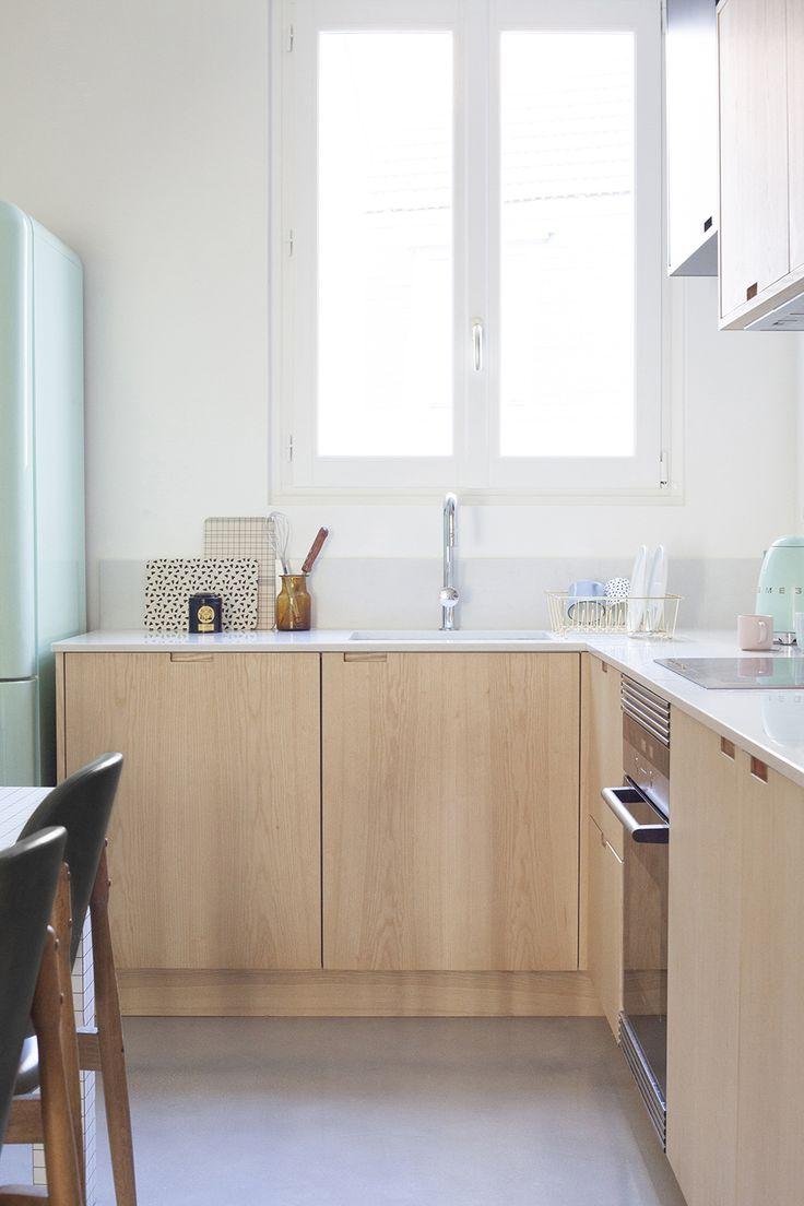 193 best Køkken images on Pinterest | Kitchens, Cuisine design and ...