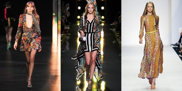 Mode 2015 femme: robes d'été, robes de soirée et jupes super chic