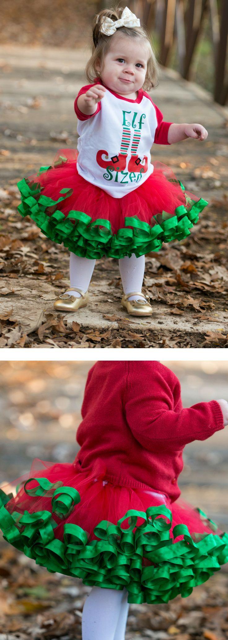 Toddler christmas girl, baby outfit, christmas girl baby outfit, girls christmas outfit, for girls christmas tutu