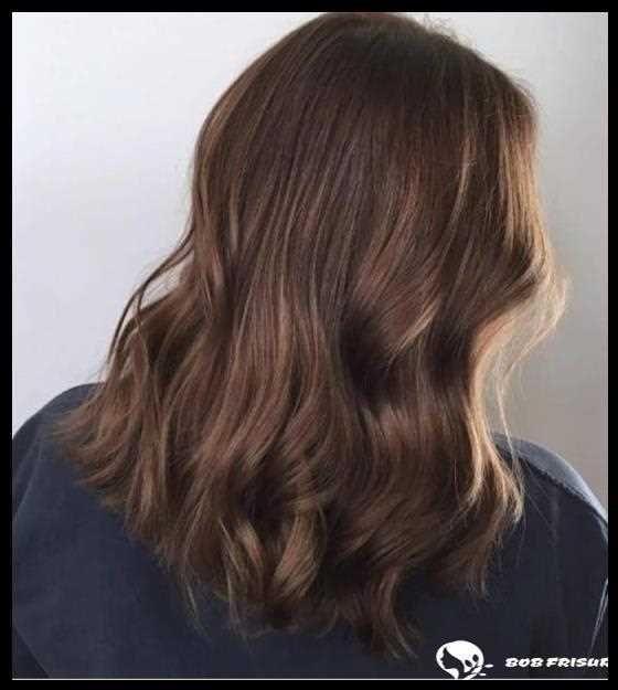 80 atemberaubende braune Haarfarbe Ideen 2019-2020