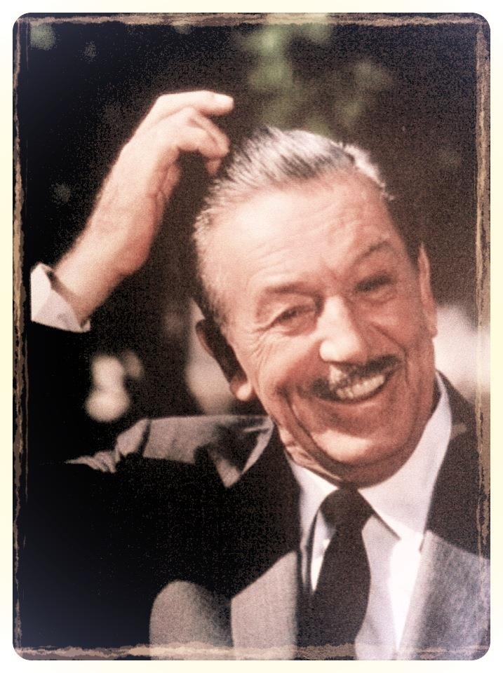 walt disney and his magic spread Walt disney's contribution to society walt disney's early life walt disney was born in chicago the media used to spread walt disney's creativity was first sparked in drawing and designing cartoons magic kingdom works cited corse, katherine disney movies.