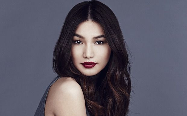 Humans' Gemma Chan: 'You're more likely to see an alien in a Hollywood film than an Asian woman' - The star of Channel 4's sci-fi drama has hit out at the lack of diversity in film and TV