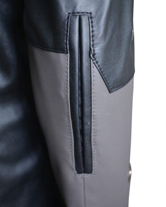 Adam Jensen Deus Ex Men Coat