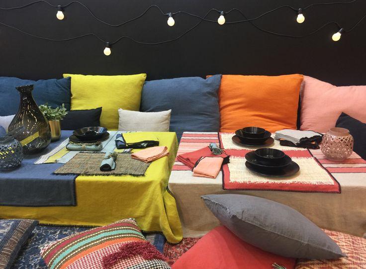 203 best tendances deco salon maison et objet 2017 images for Salon maison et objet 2017