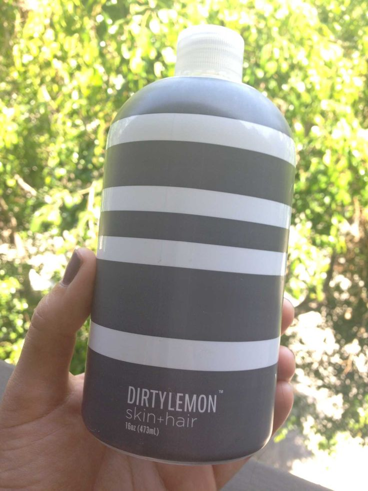 I Spent Half a Month Drinking Dirty Lemon Detox Tonics, And They Might Have Worked a Little Too Well. I felt better each morning, but I had to rearrange my medication schedule.