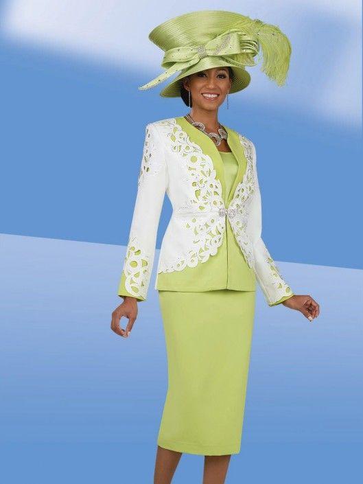 Ben Marc 47909 Womens Church Suit With Cut Work In 2018 Hallelujah