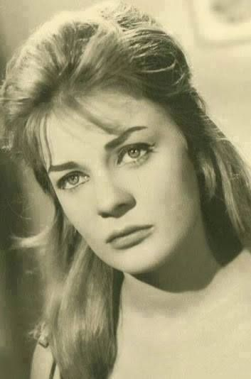 Nadia Lotfi - Egyptian Actresses