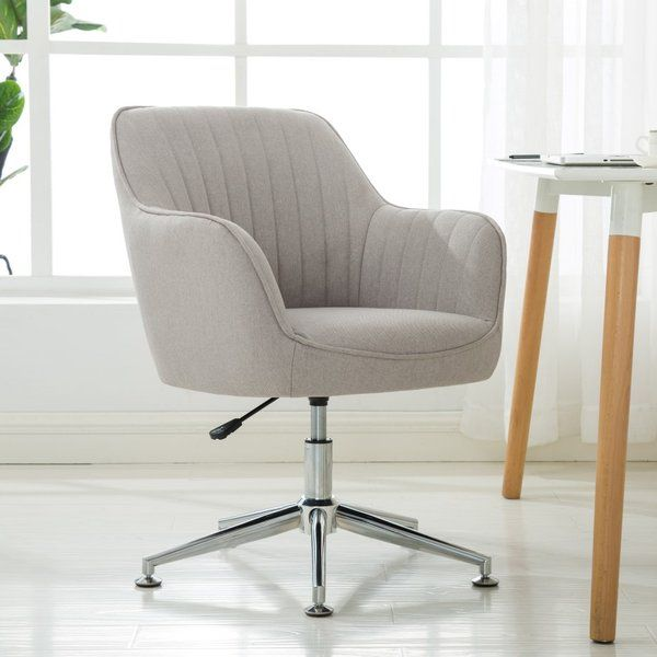 Papaleo Task Chair Reviews Joss Main Furniture Comfortable Office Chair Modern Office Chair