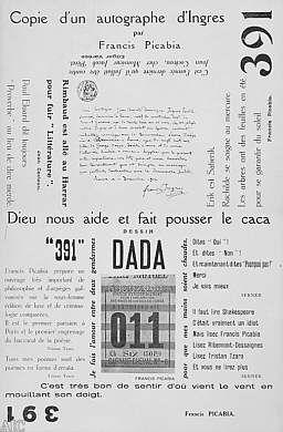 Pre-Surrealism and Dada: New York & Paris 1917 - Matteson Art