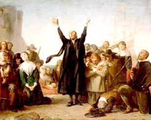 Os Puritanos e a Primazia da Pregação