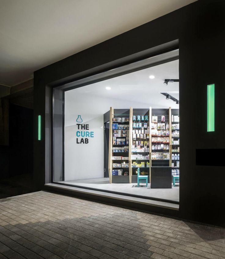 pharmacy design - Romeo.landinez.co