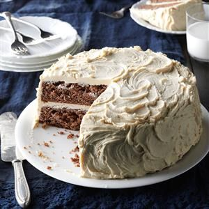 Aunt Murna's Jam Cake Recipe -I remember Aunt Murna telling me that she created her Jam Cake recipe as a very young girl. Through the years she made improvements, such as soaking the raisins in crushed pineapple. This cake is a favorite at our annual family reunions and at Christmastime. —Mrs. Eddie Robinson, Lawrenceburg, Kentucky