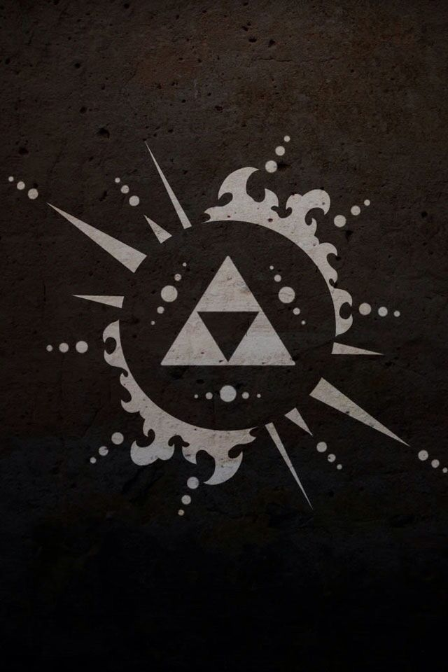 The Legend of Zelda The Triforce and it's POWER