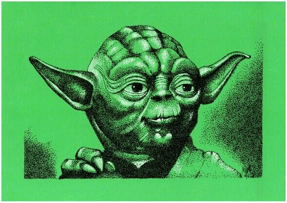 My Yoda