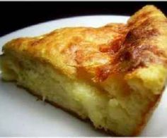 Receita de torta de queijo - Show de Receitas