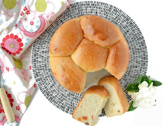 Sweet, bio and delicious: Soffice Pan Brioche