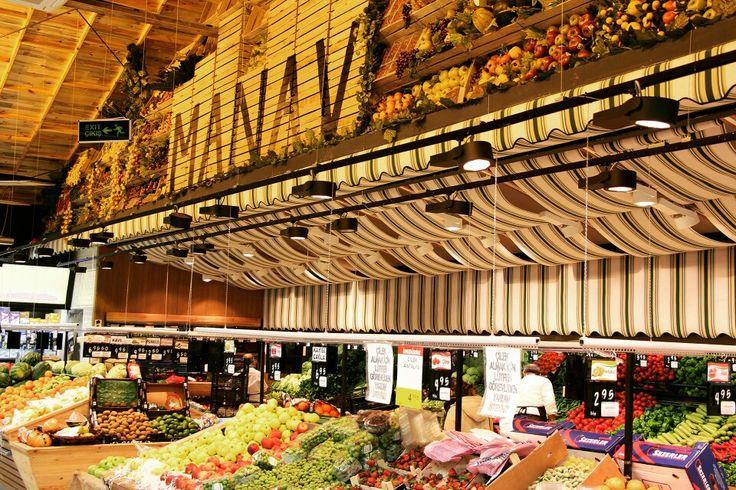 Çağdaş Market Tunalı