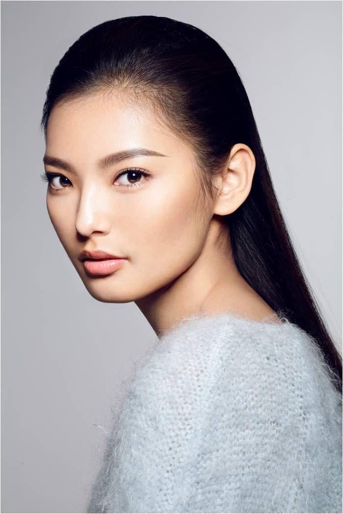 NEW FACE GAO JINGNAN