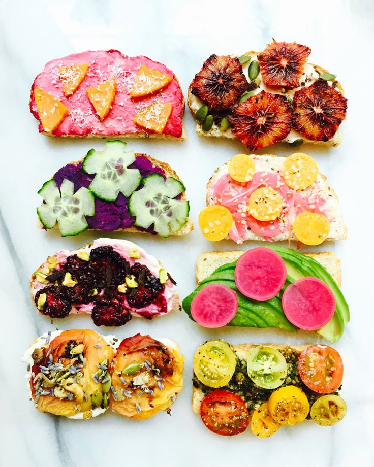 We're Calling It: These Breakfast Trends are the New Avocado Toast