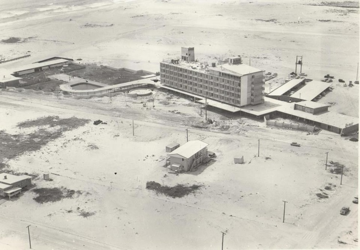 Broadbeach International Hotel 1976