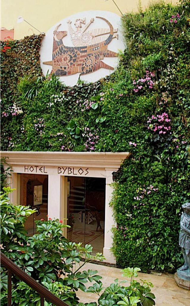 Mick Jagger Got Married at this French Riviera Hotel (Once): Will You Like Hotel Byblos in St. Tropez, France?