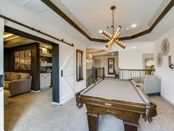 14 best The Carter by Westin Homes images on Pinterest | Model ...