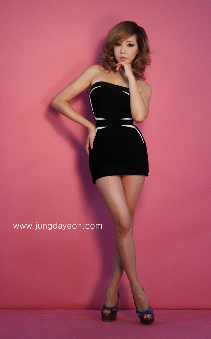 25 Best Images About Jung Da Yeon On Pinterest Korean