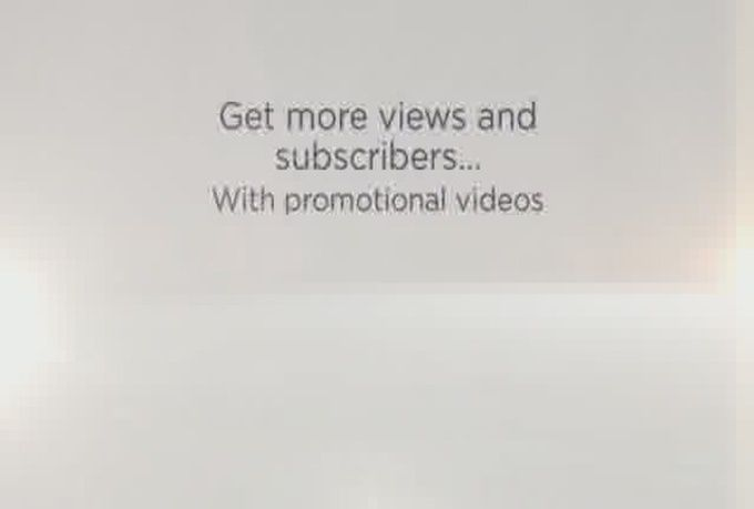 This is very awesome intro video for your site or business for $5   http://fiverr.com/createds/make-promo-video-for-your-site-or-business  #intro #video #youtube #promotion #marketing