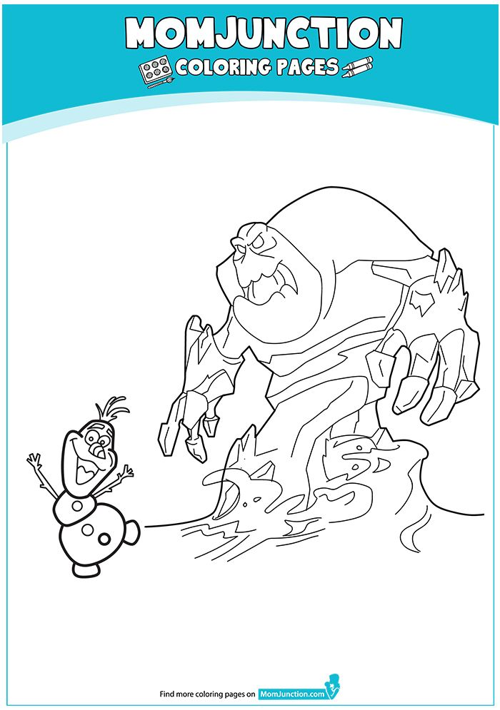 print coloring image - MomJunction | Princess coloring ...