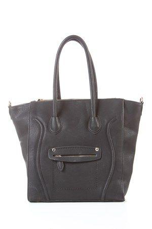 Almost Celine bag! Just love it!