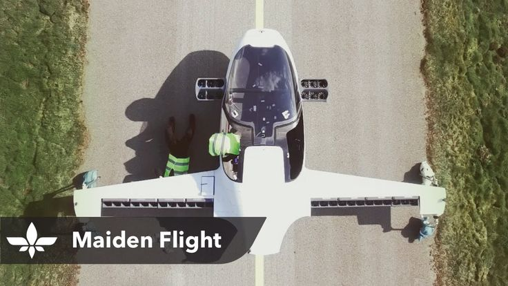 The Lilium Jet successfully completed its maiden test flight series in the skies above Bavaria.