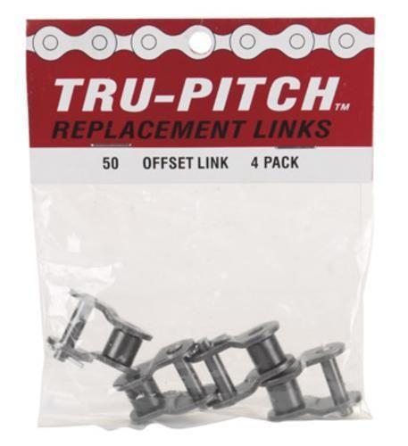 Daido THL50-4PK Roller Chain Offset Link #50