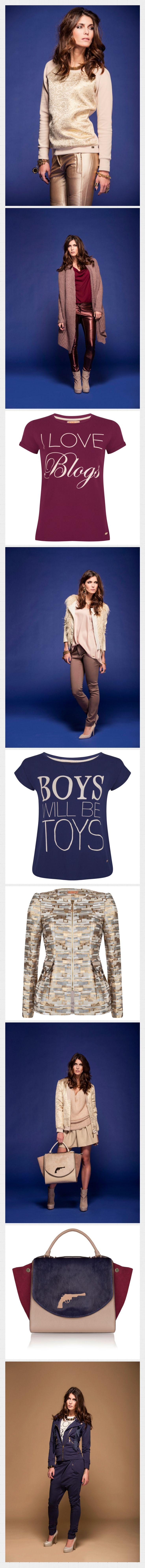 www.lovedbyblanche.com JoshV Fashion