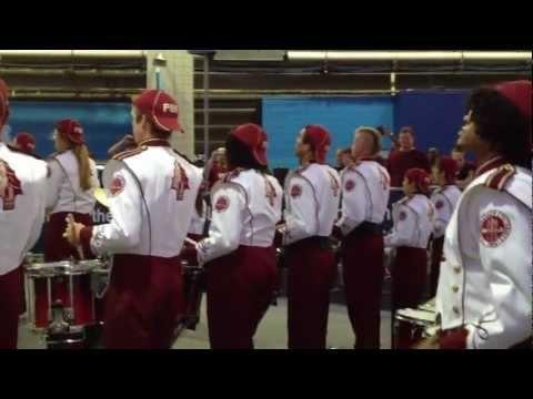 Marching Chiefs: FSU vs Miami 2012