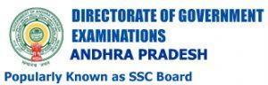 Andhra SSC Time Table 2017, AP Board 10th Exam Date sheet 2017, download AP…