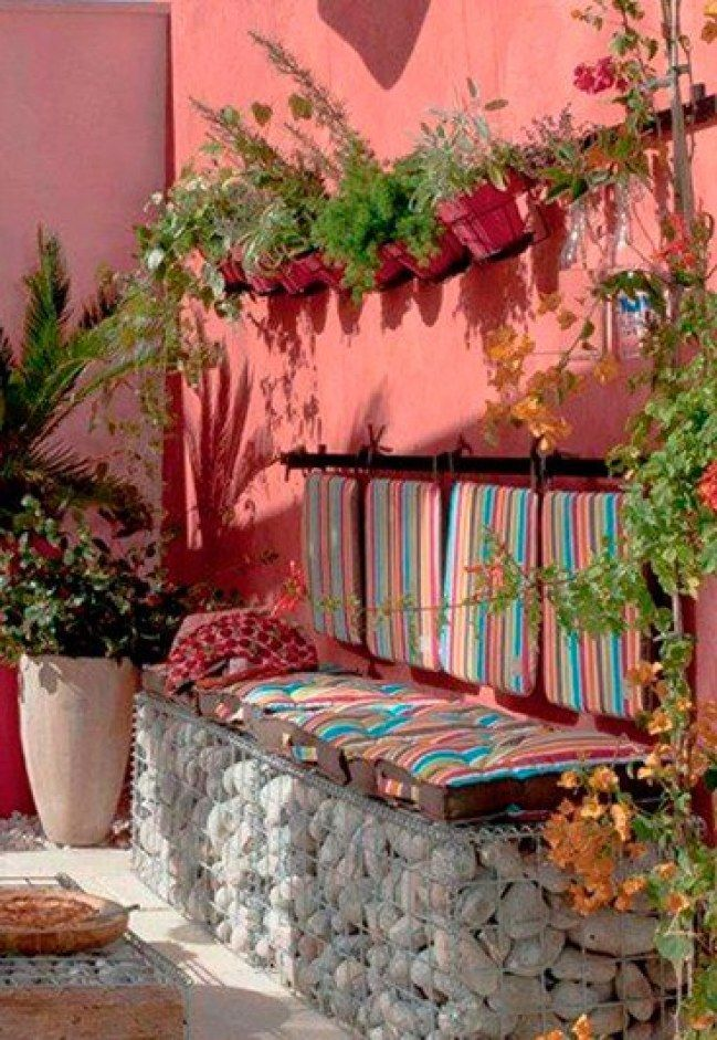 Casa, Interiores and Patio on Pinterest