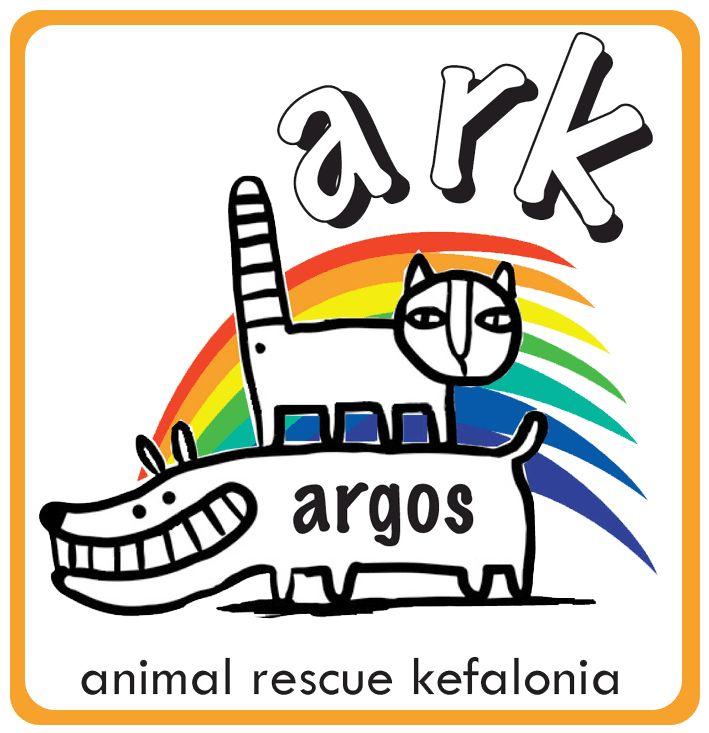 logo Animal Rescue Kefalonia