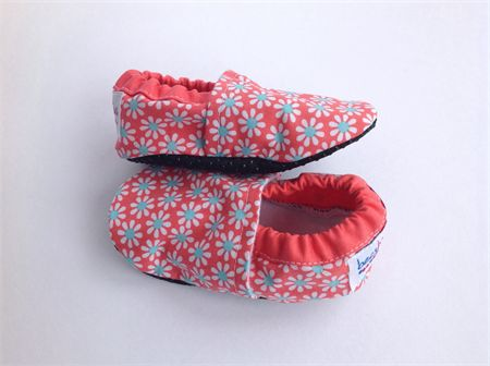 Daisy Soft Soled Shoes
