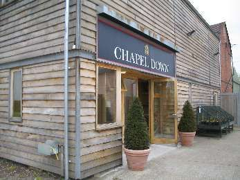 "Sale of Chapel Down's Malbec Unlawful, EU Says, Collaboration with Wines of Argentina not considered ""wine"" according to EU law. English wine producer Chapel Down will not be able to sell a newly developed wine made from Argentine Malbec grapes because it does not classify as a wine under EU standards, according to the drinks business... http://www.snooth.com/articles/sale-of-chapel-down-ys-malbec-unlawful-eu-says/"