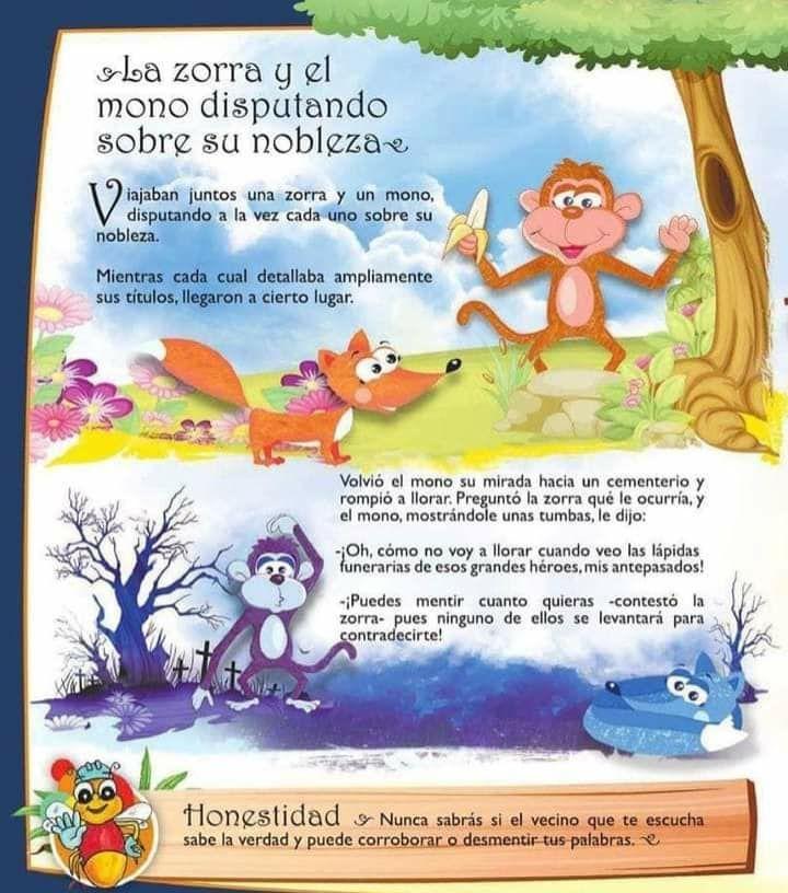 Pin By Lucy Campos On Cuentos Fabulas Caratulas Separador De Hojas Kids Education Baby Shower Disney Characters
