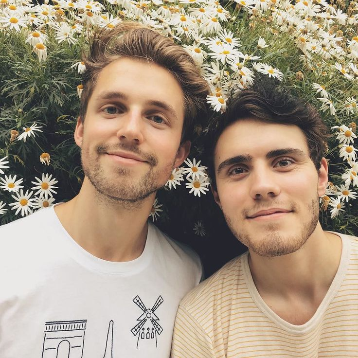 flower boys  by marcusbutler