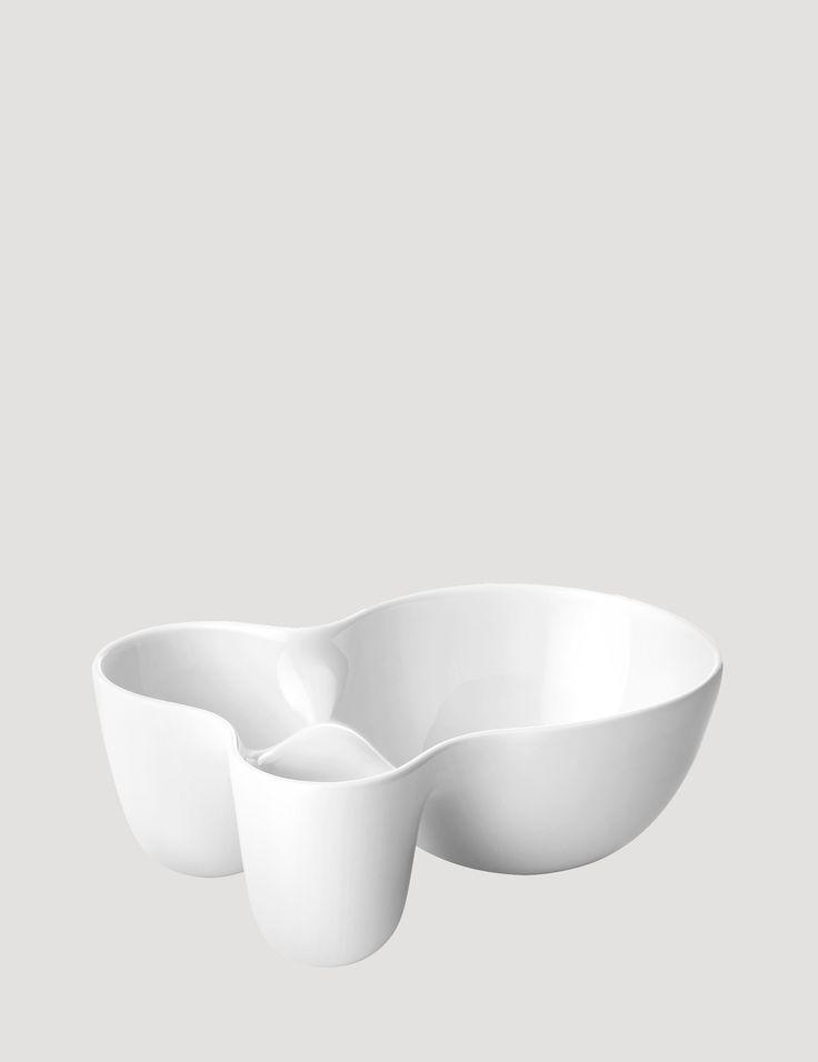 VITAMIN CONTAINER - Modern Scandinavian Serving Bowl - Muuto - Muuto