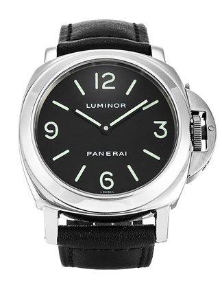 Panerai Luminor Base PAM00002 - Product Code 55133