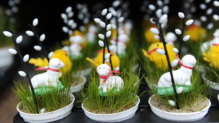 White sausage, rye soup, cakes with poppy seed or cottage cheese: the numerous traditional Easter delicacies in Poland are surprising, sophisticated and inspired by Spring