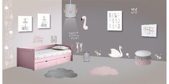 1000 idées sur le thème Ballerine Fille sur Pinterest