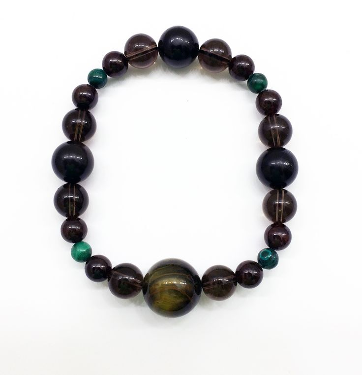 Clairty Mala for Men