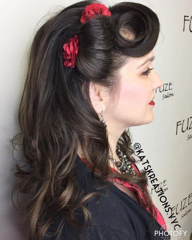 20 klassische Ideen für langes Haarstyling | Die Frau Frisuren - #classic #hairstyles #ideas #styling #woman -