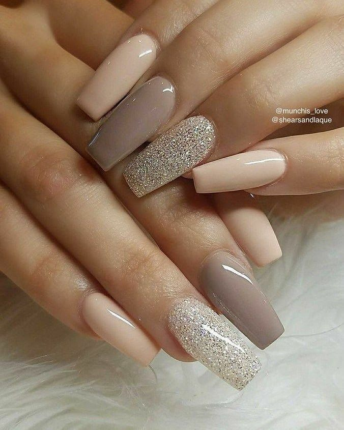 Nails Ideas Nails Simple Nails Fall Nail Quotes Nails Diy