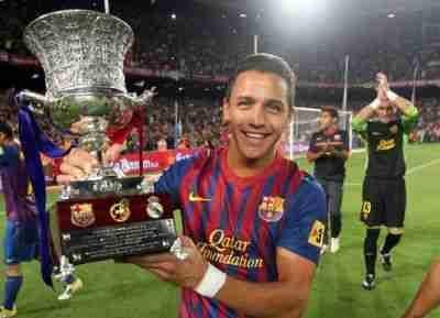 Mr. Alexis: Alexis Sanchez Chile, Football Players, Fcbarcelona, Team
